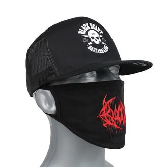 Maschera BLOODBATH - LOGO - RAZAMATAZ, RAZAMATAZ, Bloodbath
