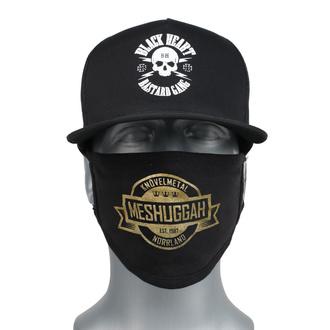 Maschera MESHUGGAH - CREST - RAZAMATAZ, RAZAMATAZ, Meshuggah