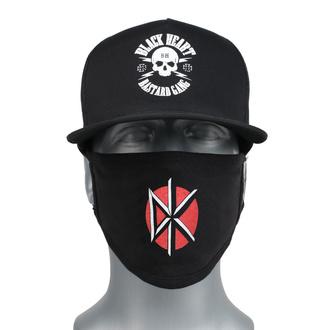 Maschera DEAD KENNEDYS - LOGO - RAZAMATAZ, RAZAMATAZ, Dead Kennedys