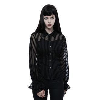 T-shirt gotica e punk uomo - Temptress - PUNK RAVE, PUNK RAVE
