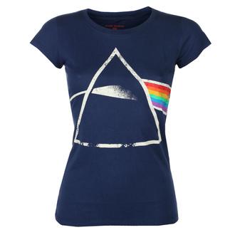 Maglietta da donna Pink Floyd - DSOTM Back - ROCK OFF, ROCK OFF, Pink Floyd