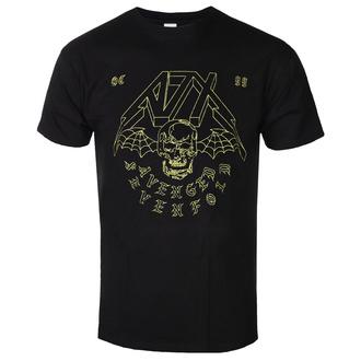 Maglietta da uomo Avenged Sevenfold - Webbed Wings - ROCK OFF, ROCK OFF, Avenged Sevenfold