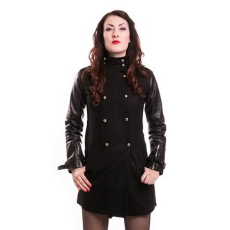 Cappotto da donna VIXXSIN - DAY AFTER TOMORROW - NERO, VIXXSIN