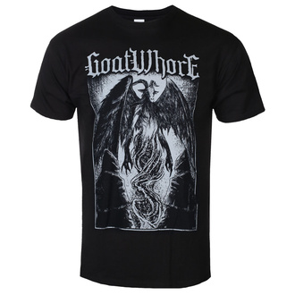 Maglietta da uomo Goatwhore - The Conjuration - RAZAMATAZ, RAZAMATAZ, Goatwhore