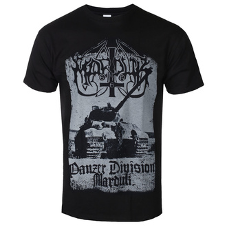 Maglietta da uomo Marduk - Panzer Division Marduk 2020 - RAZAMATAZ, RAZAMATAZ, Marduk