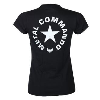 Maglietta da donna PRIMAL FEAR - Metal commando - NUCLEAR BLAST, NUCLEAR BLAST, Primal Fear