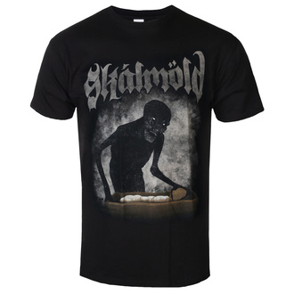 t-shirt metal uomo Skálmöld - Mara - NAPALM RECORDS, NAPALM RECORDS