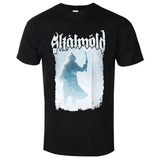 t-shirt metal uomo Skálmöld - Sorgir - NAPALM RECORDS, NAPALM RECORDS