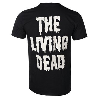 t-shirt metal uomo Grave Digger - The Living Dead - NAPALM RECORDS, NAPALM RECORDS, Grave Digger
