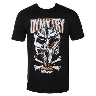 maglietta Metalshop x DYMYTRY, METALSHOP, Dymytry