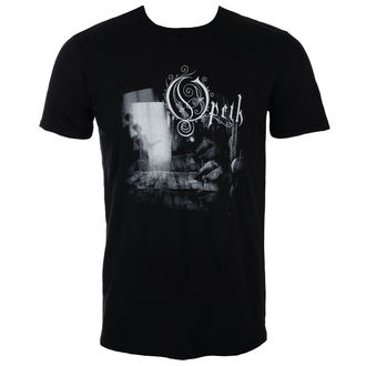 t-shirt metal uomo Opeth - DAMNATION - PLASTIC HEAD, PLASTIC HEAD, Opeth