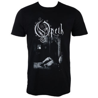 t-shirt metal uomo Opeth - DELIVERANCE - PLASTIC HEAD