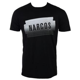 t-shirt film uomo Narcos - BLADE - PLASTIC HEAD, PLASTIC HEAD