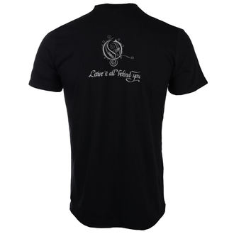 t-shirt metal uomo Opeth - CHRYSALIS - PLASTIC HEAD, PLASTIC HEAD, Opeth