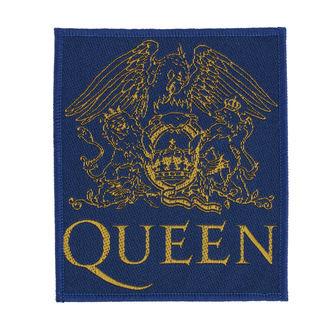 toppa Queen - Crest - RAZAMATAZ, RAZAMATAZ, Queen