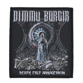 toppa Dimmu Borgir - Death Cult Armageddon - RAZAMATAZ, RAZAMATAZ, Dimmu Borgir