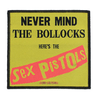 toppa Sex Pistols - Nevermind The Bollocks - RAZAMATAZ, RAZAMATAZ, Sex Pistols