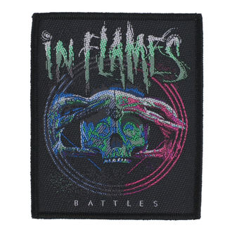 toppa In Flames - Battles - RAZAMATAZ, RAZAMATAZ, In Flames