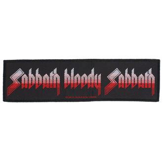 toppa Black Sabbath - Sabbath Bloody Sabbath - RAZAMATAZ, RAZAMATAZ, Black Sabbath