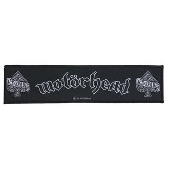 toppa Motörhead - Ace Of Spades - RAZAMATAZ, RAZAMATAZ, Motörhead