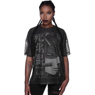 Maglietta da donna KILLSTAR - Deathstar Mesh, KILLSTAR