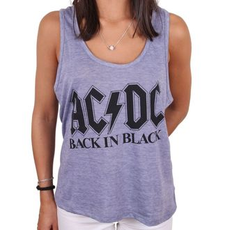 top Da donna  AC  /  DC  - BACK IN BLACK - LEGEND, LEGEND, AC-DC