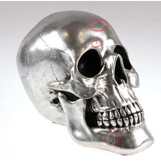 decorazione Cranio - Silver - 78/5742 - DANNEGGIATO, NNM