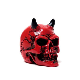 Decorazione ALCHEMY GOTHIC - Demon Skull, ALCHEMY GOTHIC
