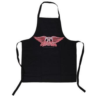Grembiule Aerosmith - Logo - LOW FREQUENCY, LOW FREQUENCY, Aerosmith