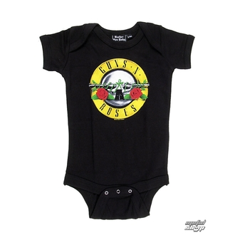 corpo bambino Guns'n Roses 2 - BRAVADO