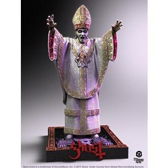 Action Figure Ghost - Papa Nihil - KNUCKLEBONZ, KNUCKLEBONZ, Ghost