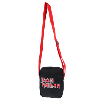 Borsa IRON MAIDEN - LOGO - Crossbody, NNM, Iron Maiden