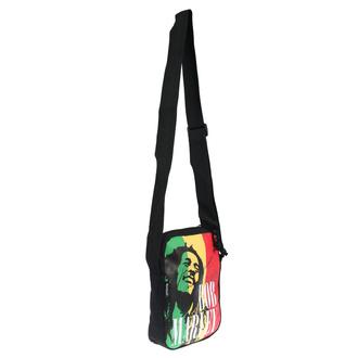 Borsa BOB MARLEY - JAMMIN - Crossbody, NNM, Bob Marley