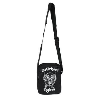 Borsa Motörhead - Motörhead England - Crossbody, NNM, Motörhead