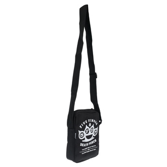Borsa FIVE FINGER DEATH PUNCH - HEAVEN AND HELL - Crossbody, NNM, Five Finger Death Punch