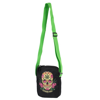 Borsa CYPRESS HILL - TEQUILA SUNRISE - Crossbody, NNM, Cypress Hill
