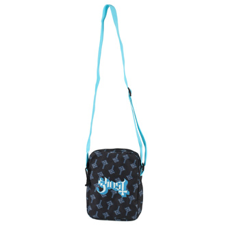 Borsa GHOST - GRUCIFIX - BLU - Crossbody, NNM, Ghost