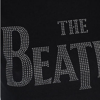 t-shirt metal donna Beatles - Drop - ROCK OFF, ROCK OFF, Beatles