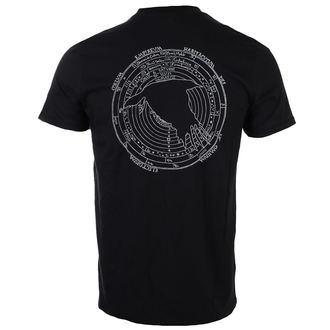 t-shirt metal uomo Katatonia - CONSTELLATION - PLASTIC HEAD, PLASTIC HEAD, Katatonia