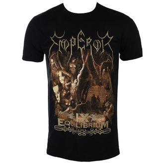 t-shirt metal uomo Emperor - IX EQUILIBRIUM - PLASTIC HEAD, PLASTIC HEAD, Emperor