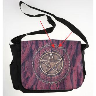 borsa Pentagramma - Red - B0572B4 - DANNEGGIATO, Nemesis now