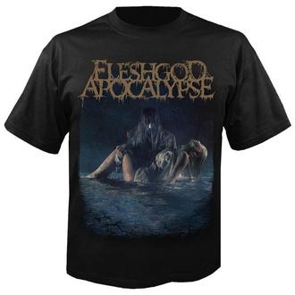 t-shirt metal uomo Fleshgod Apocalypse - Make way for silence - NUCLEAR BLAST, NUCLEAR BLAST, Fleshgod Apocalypse