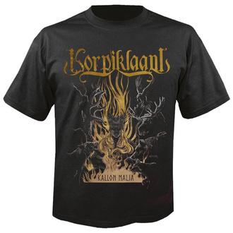 t-shirt metal uomo Korpiklaani - Kallon malja - NUCLEAR BLAST, NUCLEAR BLAST, Korpiklaani