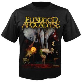 t-shirt metal uomo Fleshgod Apocalypse - Veleno - NUCLEAR BLAST, NUCLEAR BLAST, Fleshgod Apocalypse