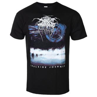 t-shirt metal uomo Darkthrone - Soulside Journey - RAZAMATAZ, RAZAMATAZ, Darkthrone