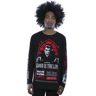 Maglietta da uomo a maniche lunghe KILLSTAR - Dial Vamp, KILLSTAR