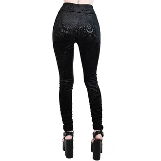 Leggings da donna KILLSTAR - Dimension Velvet, KILLSTAR