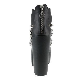 scarpe con il tacco donna - MARY CHAINS - DISTURBIA