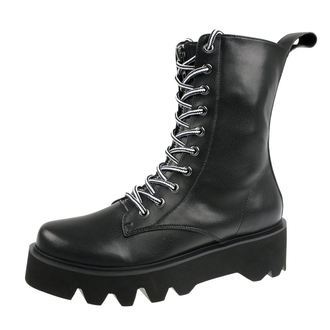 scarpe con cuneo unisex - Ammo - DISTURBIA, DISTURBIA