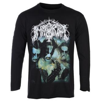 Maglietta da uomo con maniche lunghe Immortal - Blizzard Beasts - RAZAMATAZ, RAZAMATAZ, Immortal